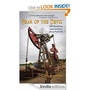 (and answers) About Peak Oil: Chip Haynes:  Kindle Store