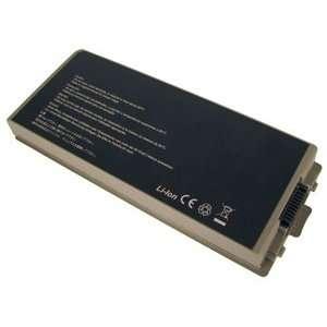 Dell 312 0279 Notebook / Laptop Battery, 7200Mah