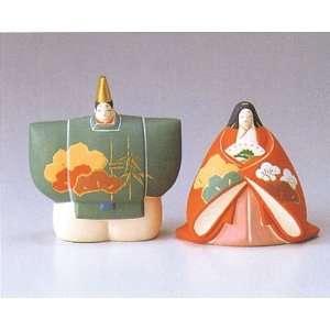 Gotou Hakata Doll Yayoi No.0424: Home & Kitchen