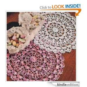 Crochet Memories - Your online source for one-of-a-kind