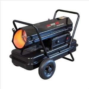 Heatstar F170325 HS125KT 125000 BTU Forced Air Kerosene