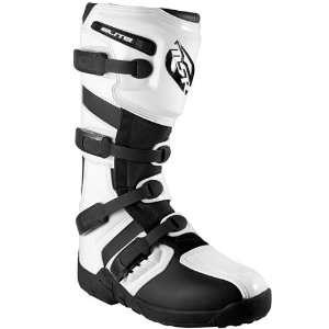 race | adidas Feroza Elite Race Boot BlackWhite