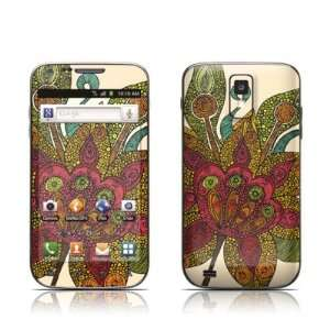 Spring Flower Design Protective Skin Decal Sticker for