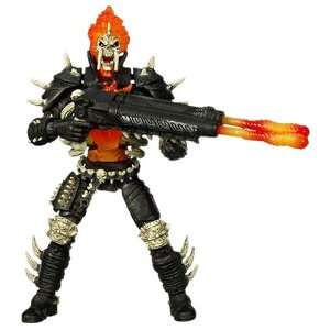 Ghost Rider Vengeance Figureure Toys & Games