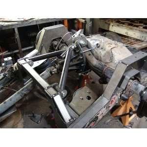 : nissan hardbody 1987 1997 Street Scraper, Complete Front/Rear Carms