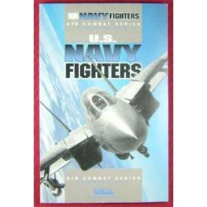 U.s. Navy Fighters (Air Combat series) Electronic Art Books