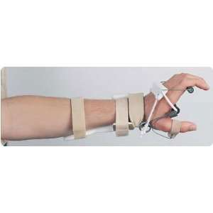Splint. Size: D 3.375 3¾, Force: 2½ lbs.: Health & Personal Care