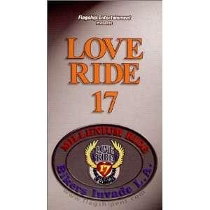 Flagship Entertainment Presents Love Ride 17 movie