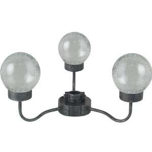 Royce Lighting RLB5207/3 61 Battery Operated LED Outdoor Convertible
