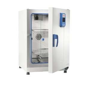 67 Cubic Feet (104L) Capacity, 140 Degree C Decontamination Cycle