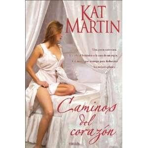 Aventura) (9788466624107) Kat Martin, Martin Rodriguez Courel Books