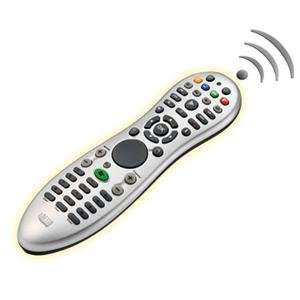 NEW Windows 7/Vista Remote Control (Input Devices)