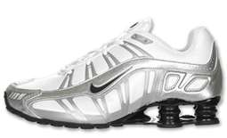Nike Shox Turbo 3.2 SL Running Shoes Mens SZ 10.5