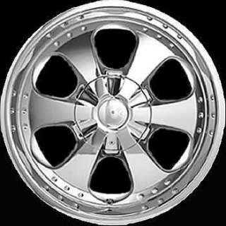 22 Chrome Wheels Rims Nissan Pathfinder Xterra 6x4.5
