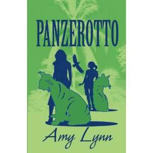 Panzerotto (9781462657612): Amy Lynn: Books