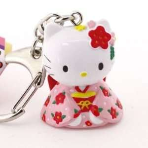 Welcome to Japan Sanrio Hello Kitty Cute Japanese Cultural Charms