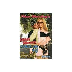 Older Women Younger Men 10: Nina Hartley, Kayla Quinn