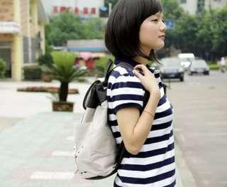 NWT ladies women fasionable backpack bag #062