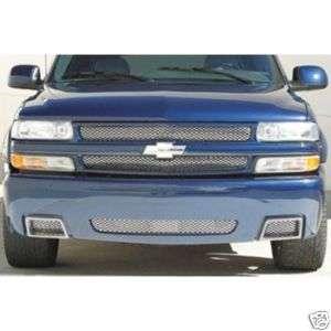 99 02 Chevy Silverado 00 06 Suburban Tahoe SS Style Urethane Front