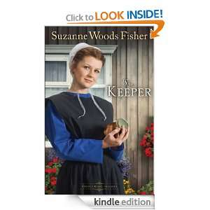 Keeper, The: A Novel (Stoney Ridge Seasons): Suzanne Woods Fisher
