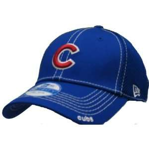 Youth Chicago Cubs JrNeo Team Logo Cap