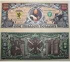 000 dollar bill