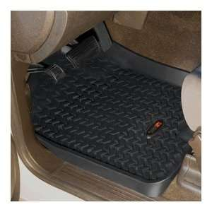 All Terrain Truck Floor Liner Front 1999 2006 Chevy, GMC, Cadillac