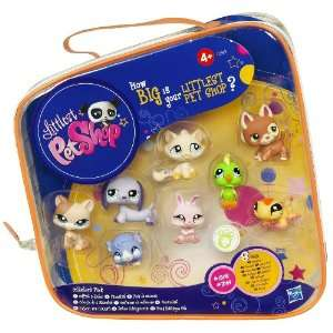 Littlest Pet Shop Collectors Starter Pack Toys & Games