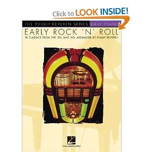 Early Rock N Roll: 18 Classics from the 50s and 60s