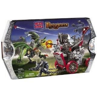 Toys & Games Mega Brands Mega Bloks Buildable Characters