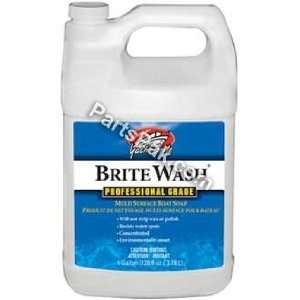 Brite Wash Boat Soap: Sports & Outdoors