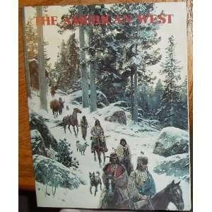 The American West Magazine, November/December 1978 (Volume