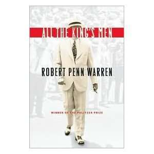 Kings Men by Robert Penn Warren, Joseph Blotner (Foreword by) Books