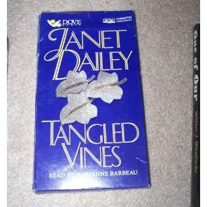 Audio cassettes) read by Adrienne Barbeau Janet Dailey Books
