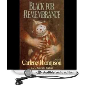 (Audible Audio Edition) Carlene Thompson, Adrienne Barbeau Books