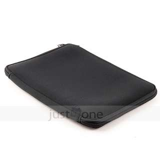 17 inch Soft Nylon Sleeve Case Bag Pouch Protector for Notebook Laptop