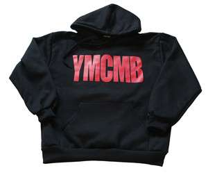 ymcmb hoodie jumper young money lil wayne sweater
