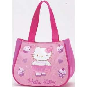 Hello Kitty Pink Tutu   Handbag Toys & Games
