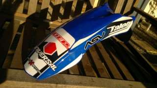 Brand New Fully Custom Graphic Kit to suit Yamaha TTR 125