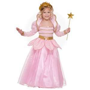 Party By Forum Novelties Inc Little Pink Princess Child Costume / Pink