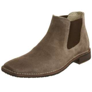Kenneth Cole New York Mens Iron Brew Boot Shoes