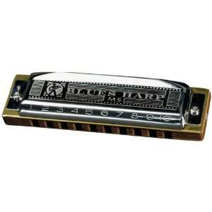 Blues Harp Harmonica Musical Instruments