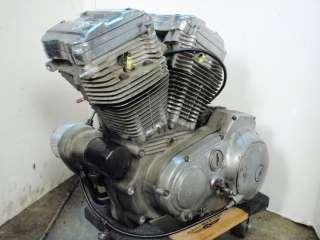 1989 Harley XLH 883/89 Sportster Engine & Transmission