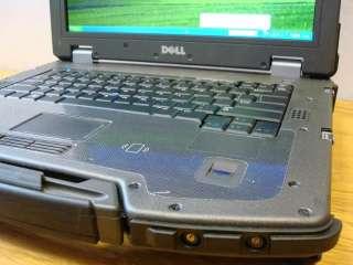 Dell Latitude E6400 XFR Core 2 Duo 2.60GHZ T9500 4GB 640GB DVDRW