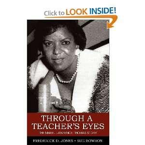 ) Frederick D. Jones, Sue Bowron, Carole Mague Lewis Books