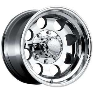 Ultra Wheels RWD Type 164 Polished   15 X 7 Inch Wheel