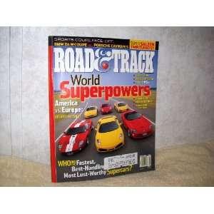 Track Magazine SEPTEMBER 2006 Vol. 58, No. 1 Thos L. Bryant Books