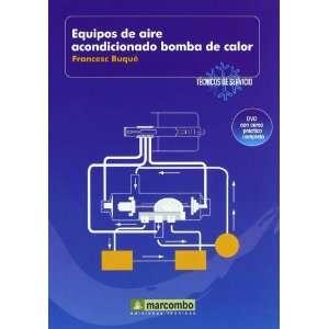 EQUIPOS DE AIRE ACONDICIONADO BOMBA DE CALOR (DVD 5