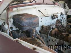 MERCURY 2 DOOR COUPE PARTS/PROJECT CAR 1949 1950 RATROD HOT RAT ROD
