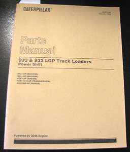 Cat 953 Track Loader Specs on PopScreen